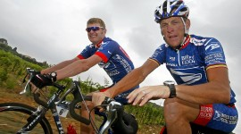 Lance Armstrong Desktop Wallpaper HD