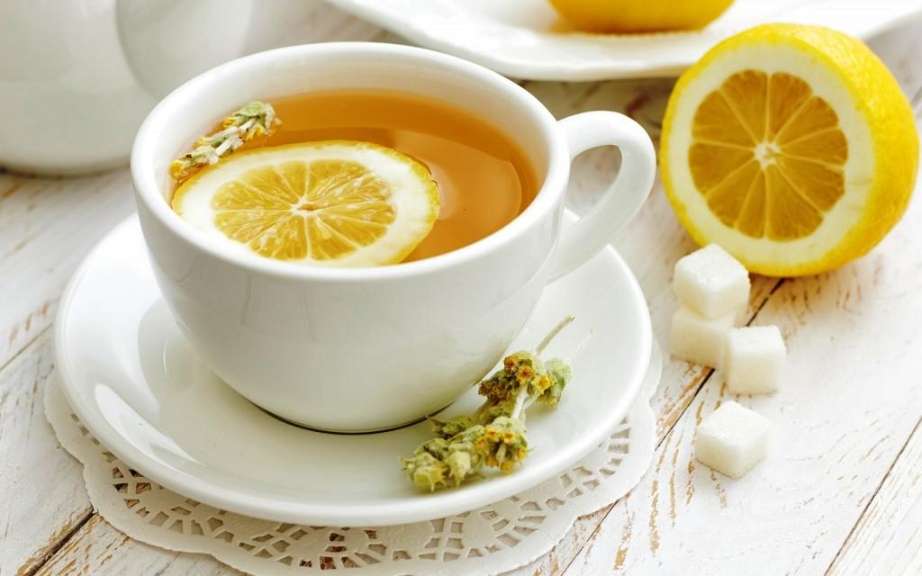 Lemon Tea wallpapers HD