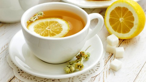 Lemon Tea wallpapers high quality