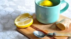 Lemon Tea Photo#2