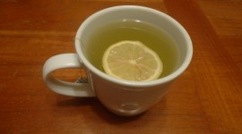 Lemon Tea Wallpaper Gallery