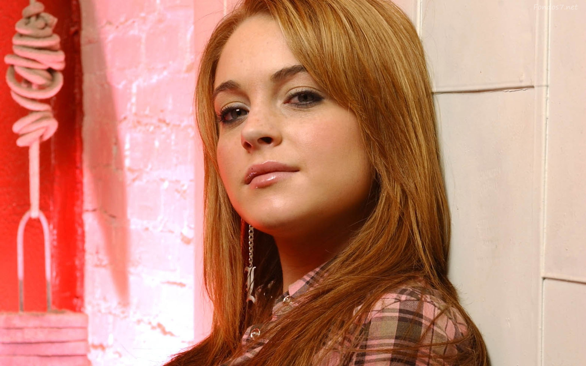 lindsay lohan wallpapers high quality | download free