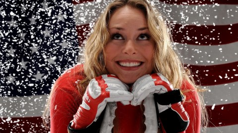 Lindsey Vonn wallpapers high quality