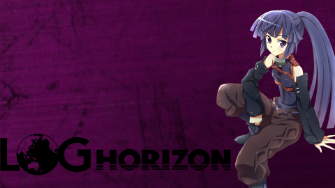 Log Horizon wallpapers high quality