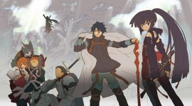 Log Horizon Wallpaper Gallery