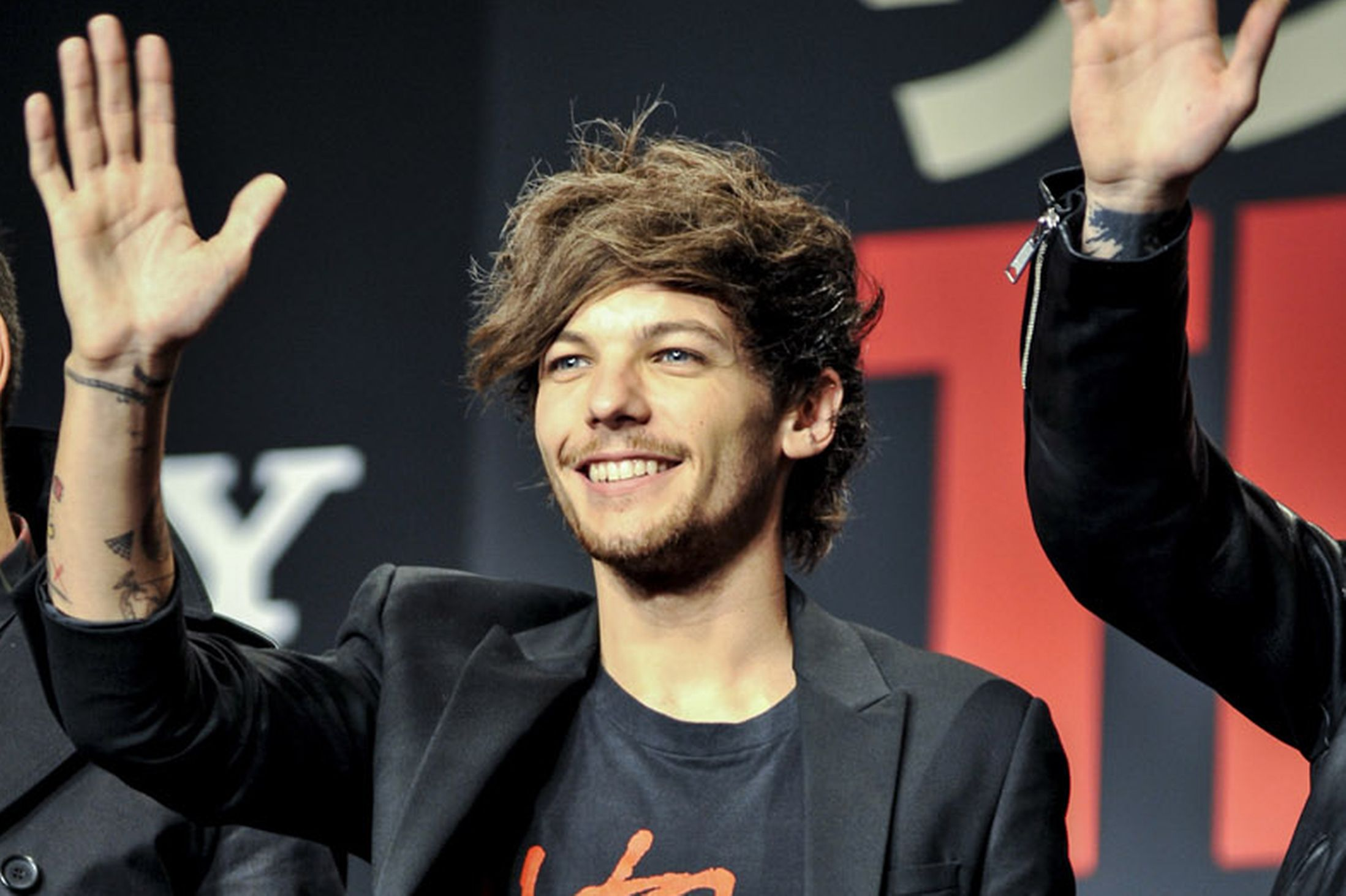 Louis Tomlinson Wallpapers High Quality Download Free