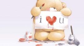 Love Bears Image
