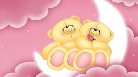 Love Bears Wallpaper Download