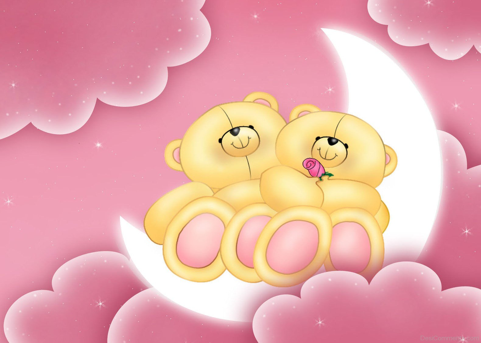 Love Bears Wallpapers High Quality Download Free
