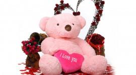 Love Bears Wallpaper For Desktop