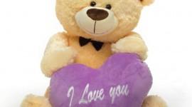 Love Bears Wallpaper For IPhone