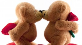 Love Bears Wallpaper Free