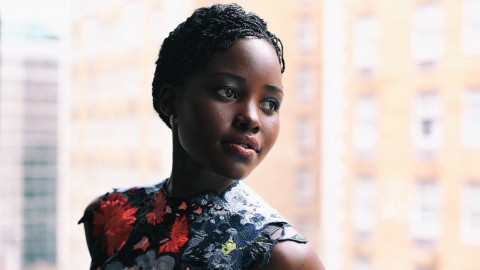 Lupita Nyong'o wallpapers high quality