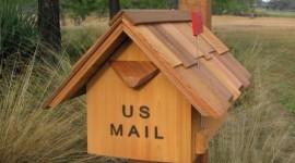 Mailboxes Desktop Wallpaper HD