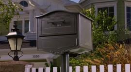 Mailboxes Photo Free