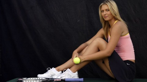 Maria Sharapova wallpapers high quality