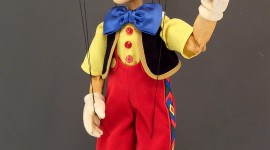 Marionette Wallpaper Free