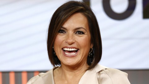 Mariska Hargitay wallpapers high quality
