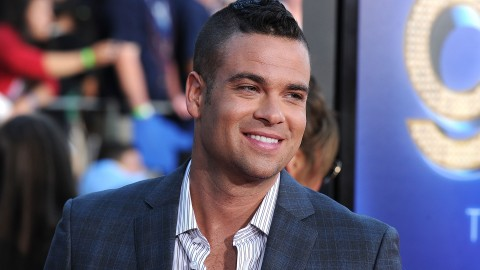 Mark Salling wallpapers high quality