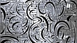 Mazes Wallpaper For PC