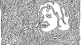 Mazes Wallpaper Free