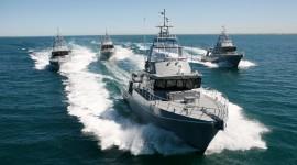 Military Boats Desktop Wallpaper HD