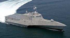 Military Boats Photo