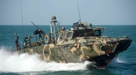 Military Boats Wallpaper Free