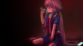 Mirai Nikki Picture Download