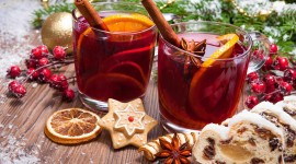 Mulled Wine Best Wallpaper