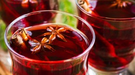 Mulled Wine Photo Free