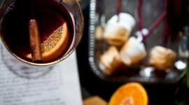 Mulled Wine Wallpaper 1080p