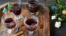 Mulled Wine Wallpaper Download Free