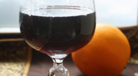 Mulled Wine Wallpaper For Android