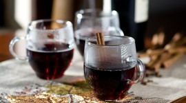 Mulled Wine Wallpaper For Desktop