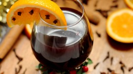 Mulled Wine Wallpaper HQ