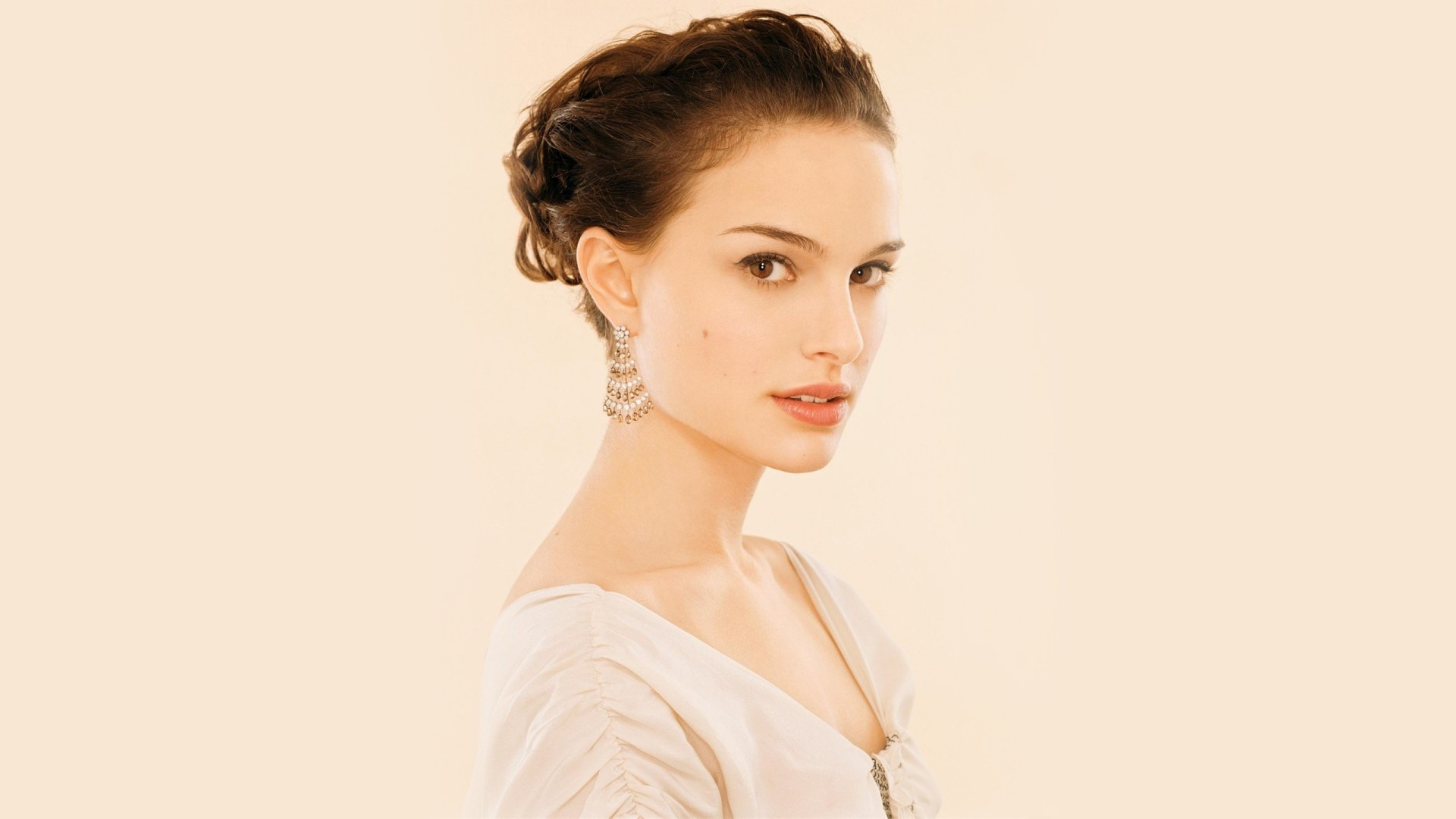 Natalie Portman Wallpapers High Quality