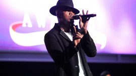 Ne-Yo Wallpaper 1080p