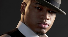 Ne-Yo Wallpaper For IPhone