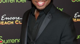 Ne-Yo Wallpaper Gallery