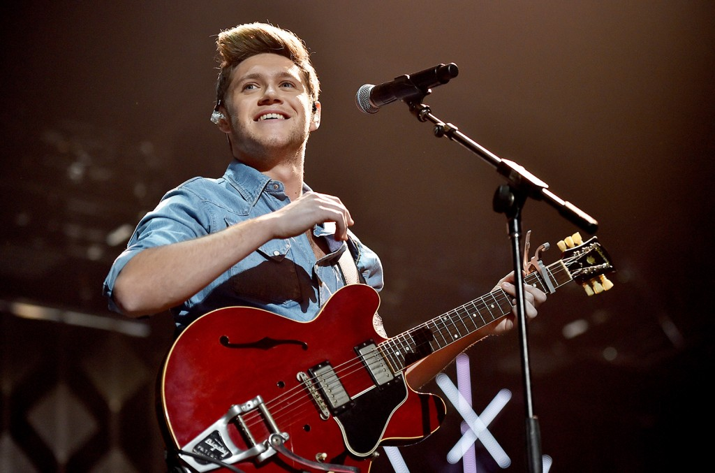 Niall Horan wallpapers HD
