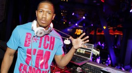 Nick Cannon Wallpaper Download Free