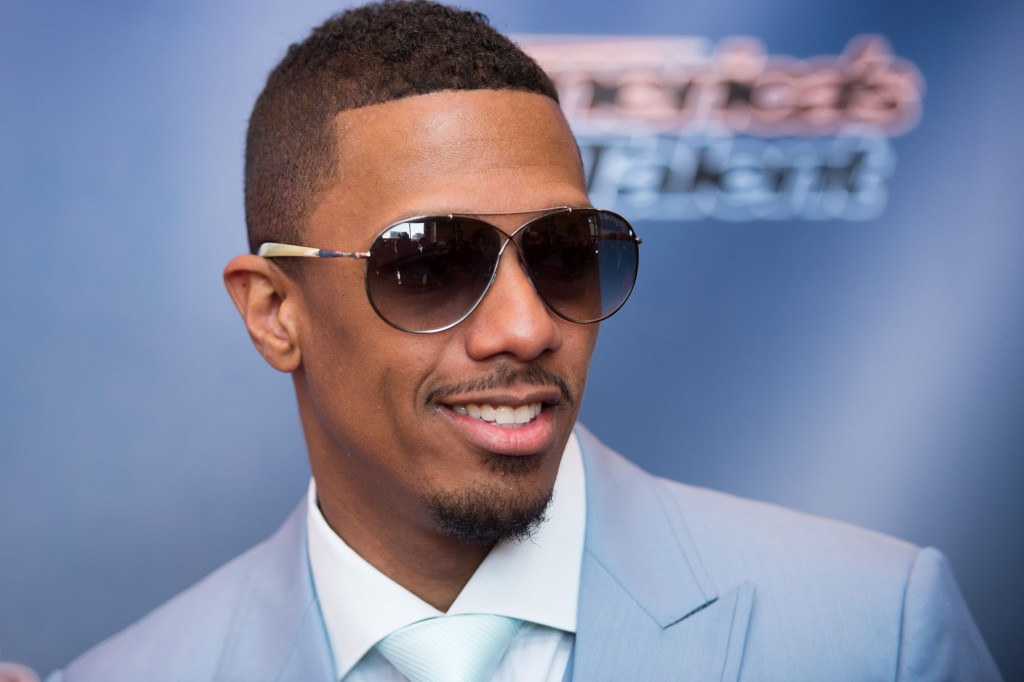 Nick Cannon wallpapers HD