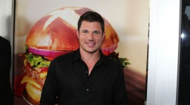 Nick Lachey High Quality Wallpaper