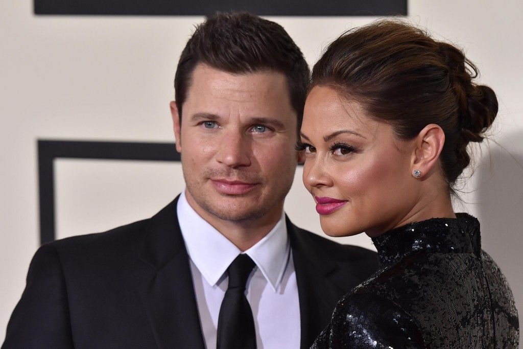 Nick Lachey wallpapers HD