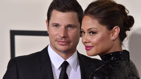 Nick Lachey wallpapers high quality