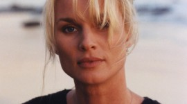 Nicollette Sheridan Wallpaper For IPhone 7