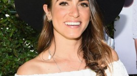 Nikki Reed Wallpaper For IPhone