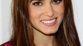 Nikki Reed Wallpaper For IPhone 6 Download