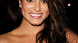 Nikki Reed Wallpaper For IPhone Free